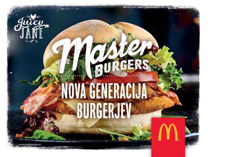 reveal master burger